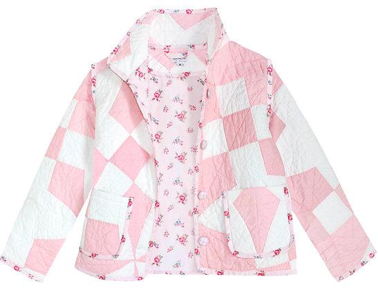 Kids 8y: Petal Pink Rosebud