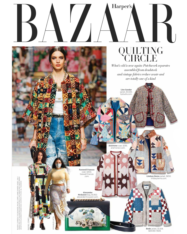 Lindsey Berns Bazaar