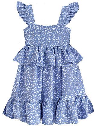 Willie Mae Prairie Dress