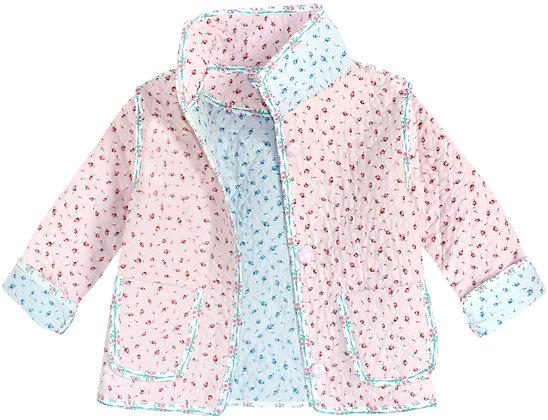 Kids 6y: Tiny Pink Rosebud