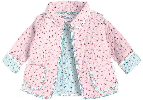 Kids 18m: Tiny Pink Rosebud