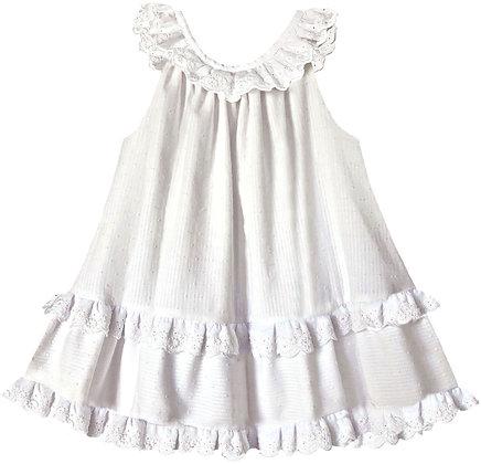 Clemmie Trapeze Dress