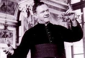 Mgr Fernand Maillet