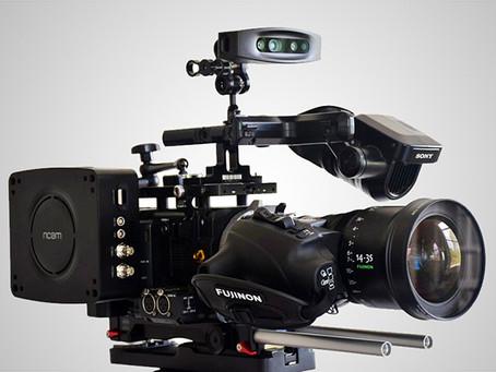 Ncam推出全新跨時代的伺服器和camera bar