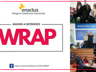 An Introduction to our Social Enterprise Project WRAP