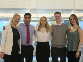 Why you should sign up for The Enterprise Apprentice this Trimester at GCU