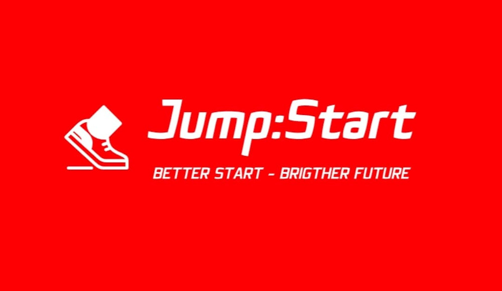 Jump:Start Logo