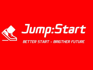 From WRAP to Jump:Start...