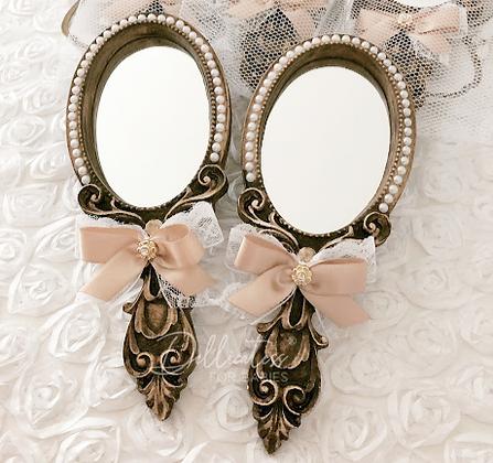 Espelho de Mão Imperial