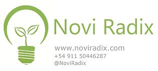 5 Inicial / Noviradix