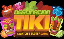 Tiki Destination