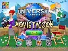 Universal Movie Tycoon