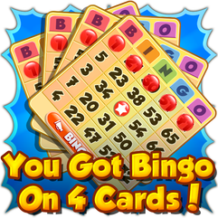 Lucky Bingo