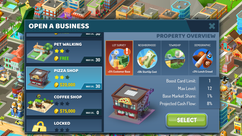 Business Sim