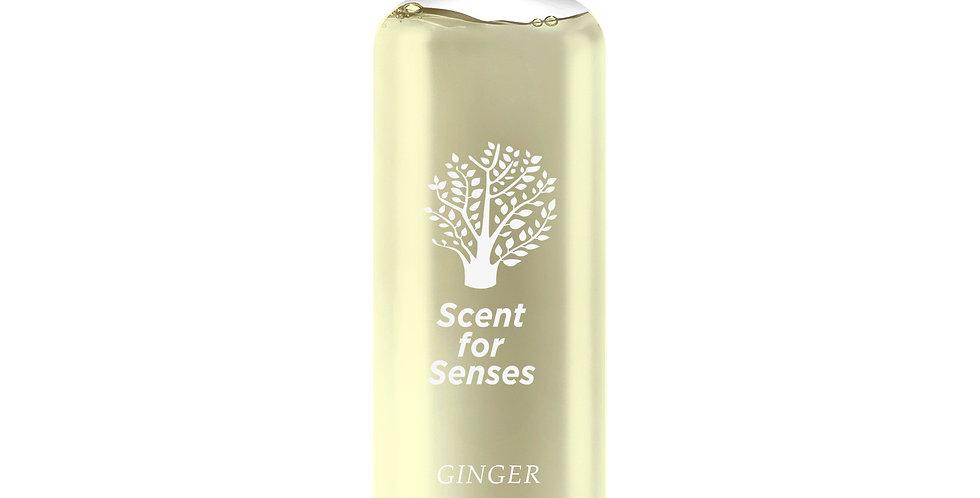 Ginger Fragrance Oil