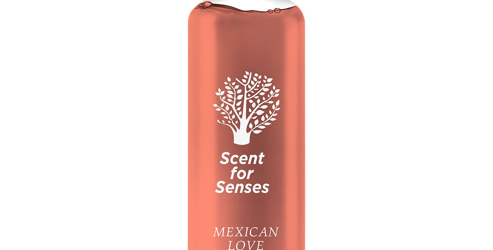 Mexican Love Fragrance Oil
