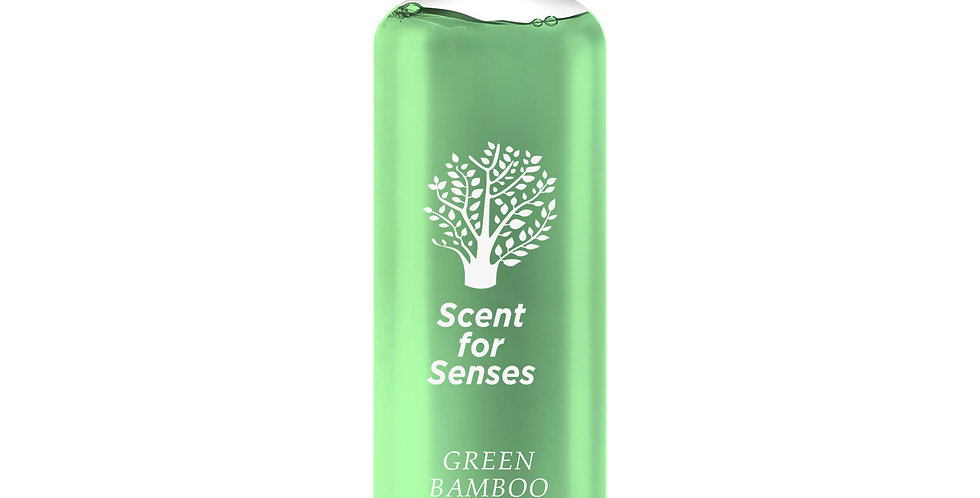 Green Bamboo Fragrance Oil