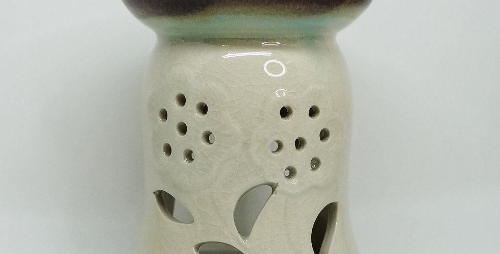 CERAMIC BURNERS B804 (with color options)