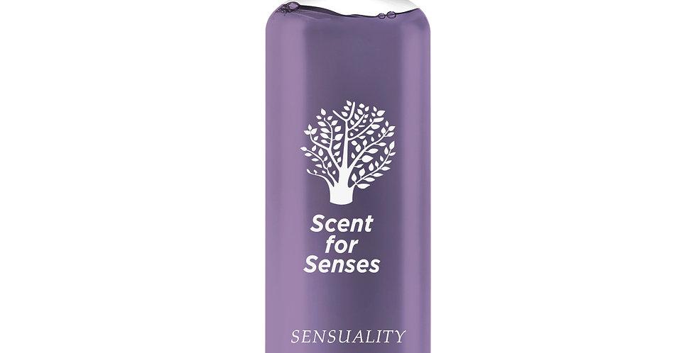 Sensuality Fragrance Oil
