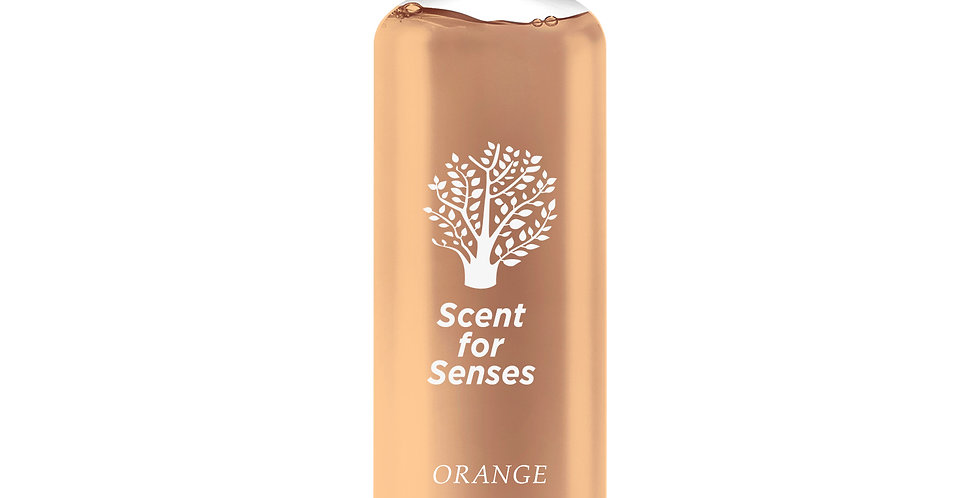 Orange Fragrance Oil