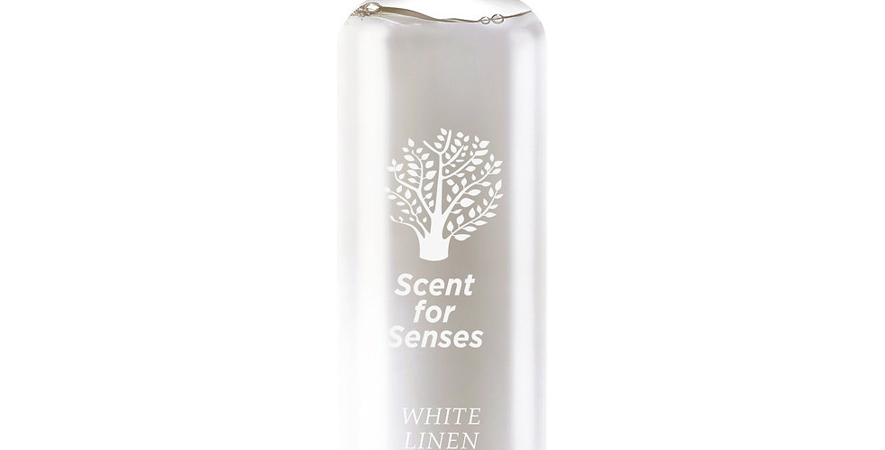 White Linen Fragrance Oil