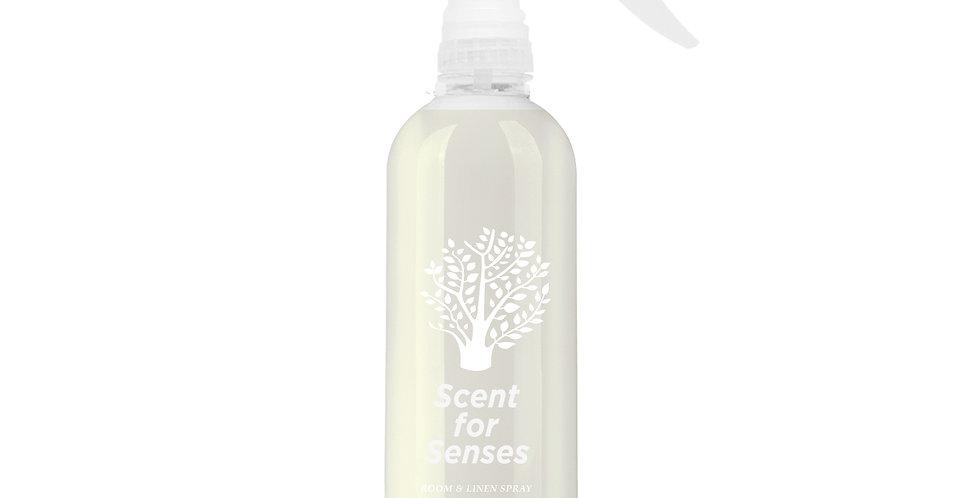 Fresh Linen Room & Linen Spray