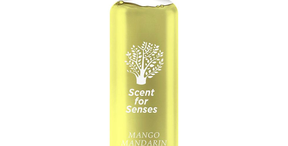 Mango Mandarin Fragrance Oil
