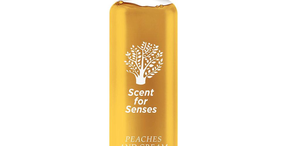 Peaches & Cream Fragrance Oil
