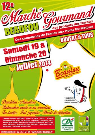 Beaufou 2014