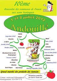 Andouillé 2012