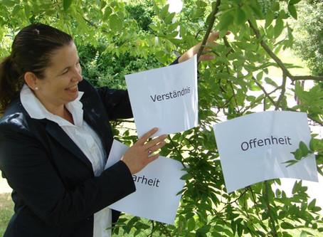 """""""Virtuelles Coaching mit Herz"""" - Freiheit ist eine bewusste Entscheidung - kein äußerer Zustand!"""