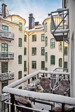 STYLING | VASASTAN, STOCKHOLM
