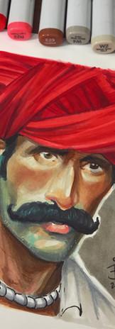 Indian Man - COPIC.jpg