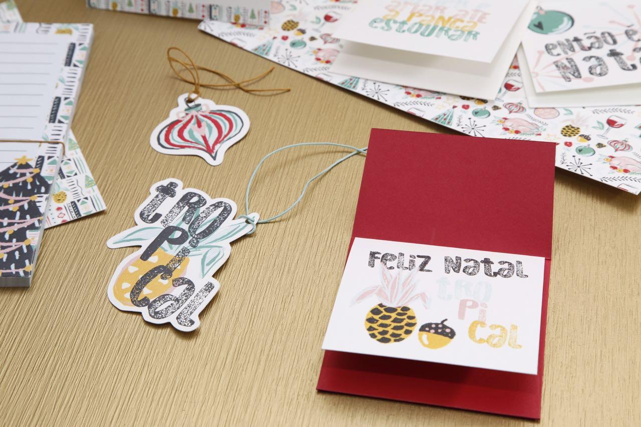 Tags e cartões