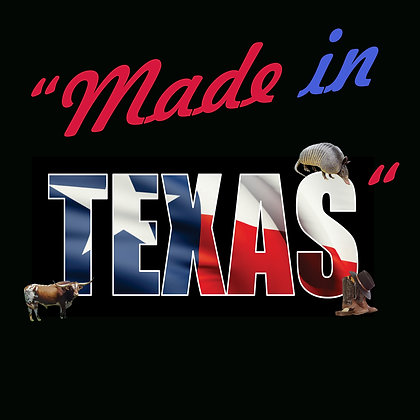 1. Made in Texas