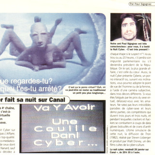 MAX_2001: Article nuit cyber