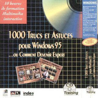 CD-training Windows 95