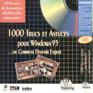 CD-training Windows 95