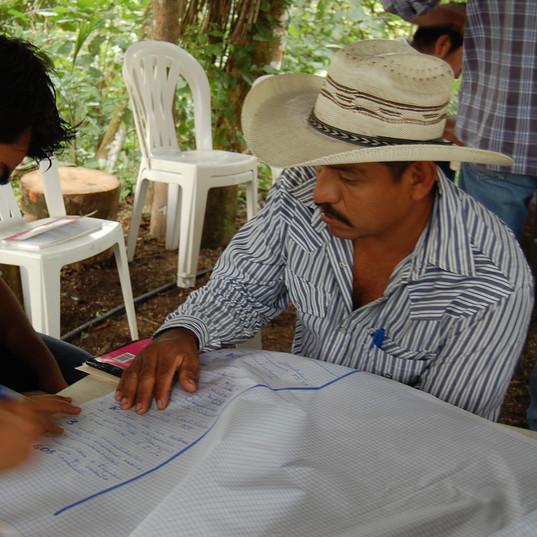 PROGRAMAS CHASSEURS DE SAVEURS
