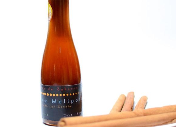 Elixir de Melipona infusionado con Canela