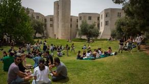 Israel celebra la victoria  sobre el Coronavirus