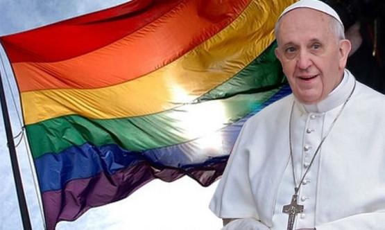 El Vaticano y El Homosexualismo