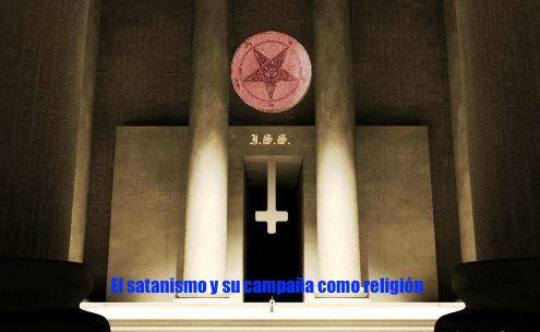 El Satanismo y su campaña