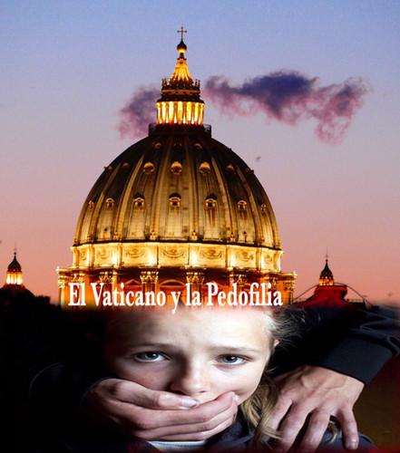 El Vaticano y la Pedofilia