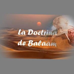 La Doctrina de Balaam