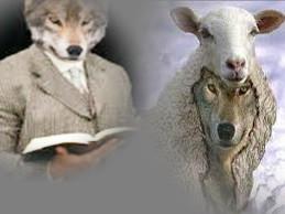 Falsos Profeta