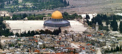 El Monte del Templo