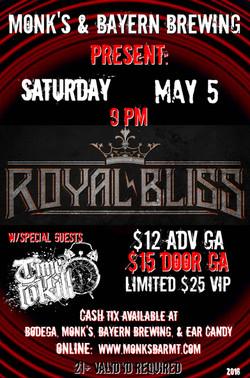 Royal Bliss 3