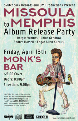 Switchback Release Party 04-13-18