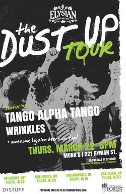 Dust Up Tour